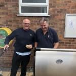 Summer BBQ 16th June 2018